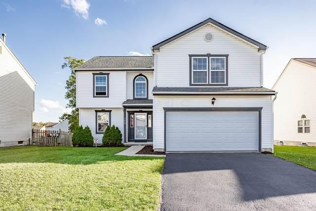 7669 Swindon Street, Blacklick, OH 43004 (MLS #220035381) :: Berkshire Hathaway HomeServices Crager Tobin Real Estate