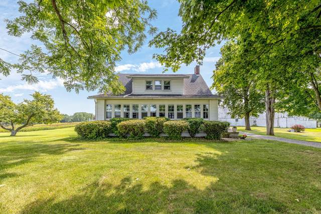 2873 County Road 31 S, Bellefontaine, OH 43311 (MLS #220035397) :: Shannon Grimm & Partners Team
