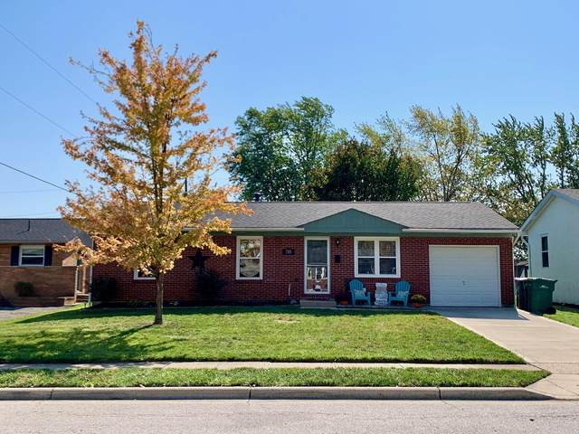 745 Brookdale Drive, West Jefferson, OH 43162 (MLS #220035406) :: The Holden Agency