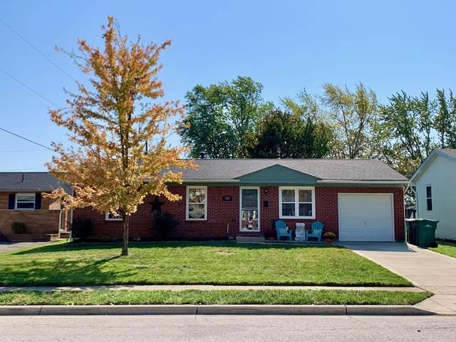745 Brookdale Drive, West Jefferson, OH 43162 (MLS #220035406) :: Keller Williams Excel