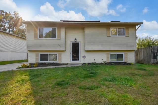 2851 Falcon Bridge Drive, Columbus, OH 43232 (MLS #220035409) :: Signature Real Estate