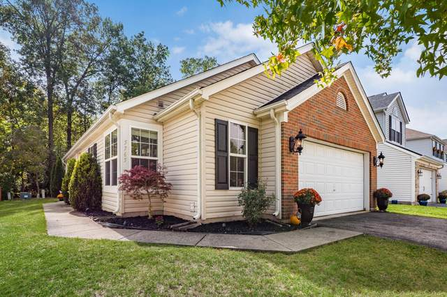 5765 Redsand Road, Hilliard, OH 43026 (MLS #220035411) :: Exp Realty