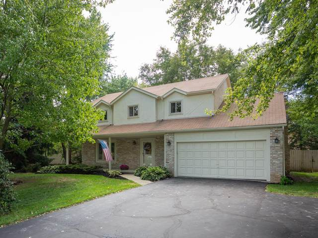 11369 Meadowcroft Street NW, Pickerington, OH 43147 (MLS #220035419) :: Dublin Realty Group