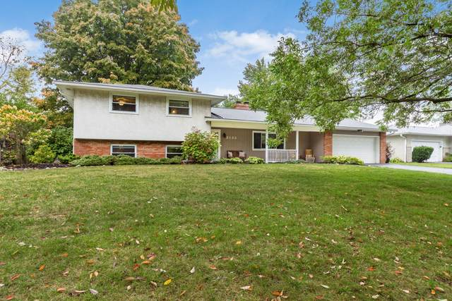 3133 Edgefield Road, Upper Arlington, OH 43221 (MLS #220035442) :: Dublin Realty Group