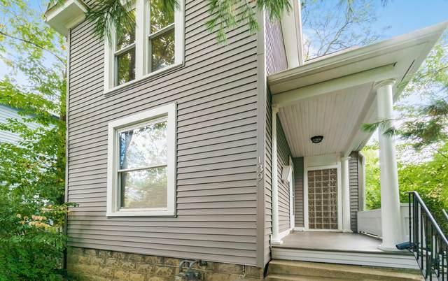 139 Clinton Street, Columbus, OH 43202 (MLS #220035461) :: The Holden Agency