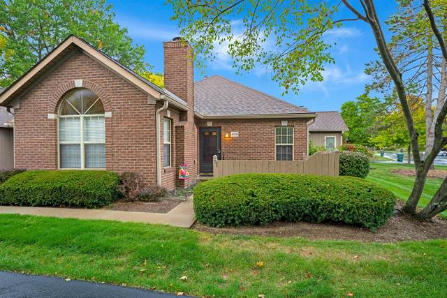 4008 Ivygate Place, Dublin, OH 43016 (MLS #220035465) :: MORE Ohio