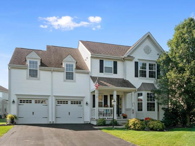 6600 Falling Meadows Drive, Galena, OH 43021 (MLS #220035466) :: Berkshire Hathaway HomeServices Crager Tobin Real Estate