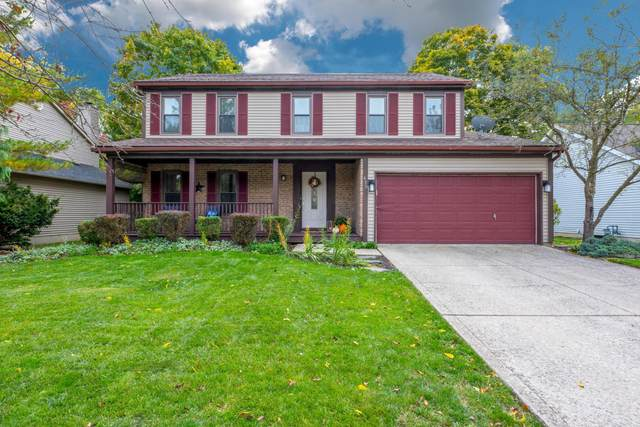 419 Taylor Avenue, Delaware, OH 43015 (MLS #220035470) :: Exp Realty