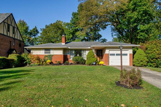 133 S Kellner Road, Columbus, OH 43209 (MLS #220035474) :: The Holden Agency