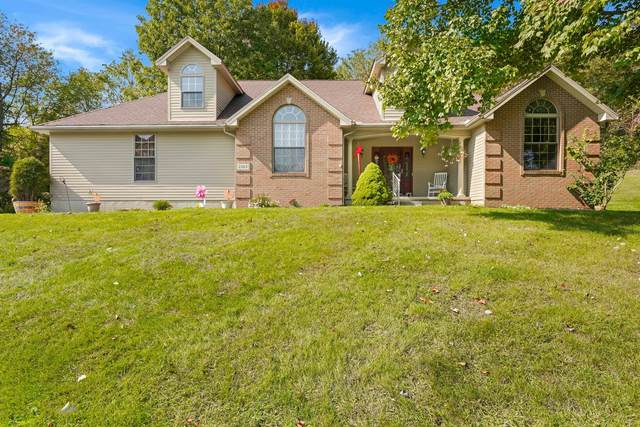 2363 Turnberry Court, Newark, OH 43055 (MLS #220035481) :: Signature Real Estate