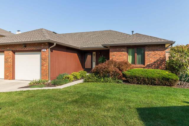 3176 Parkview Circle, Grove City, OH 43123 (MLS #220035493) :: MORE Ohio