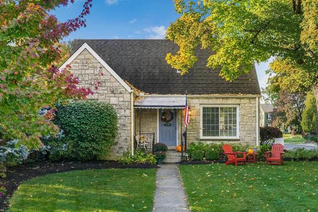 2797 Bryden Road, Columbus, OH 43209 (MLS #220035496) :: Dublin Realty Group