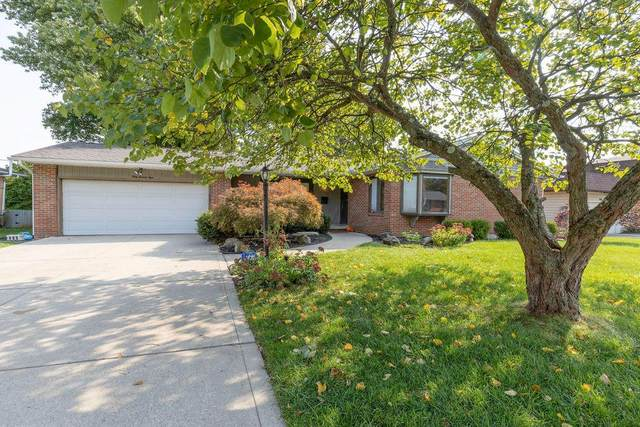 4078 Pegg Avenue, Columbus, OH 43214 (MLS #220035500) :: Dublin Realty Group