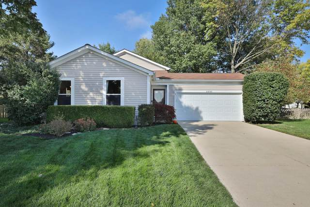 2680 Whirlwind Cove Court, Hilliard, OH 43026 (MLS #220035504) :: Signature Real Estate