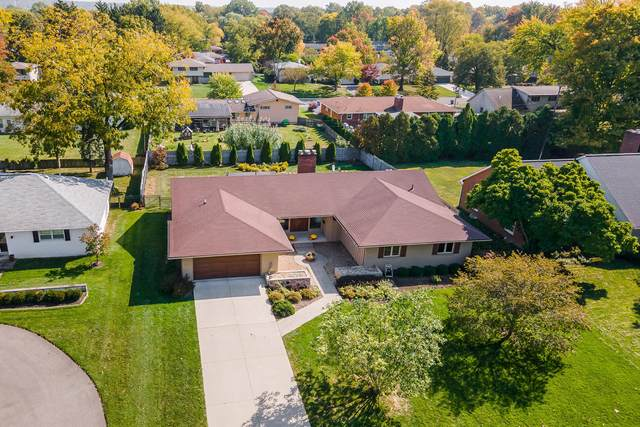 3114 Carisbrook Road, Columbus, OH 43221 (MLS #220035514) :: Dublin Realty Group