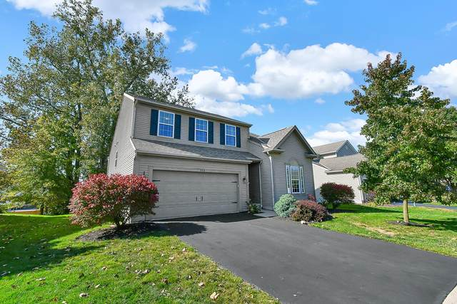 168 Cheshire Crossing Drive, Delaware, OH 43015 (MLS #220035556) :: RE/MAX ONE