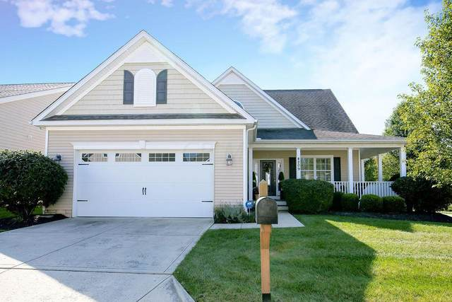 4209 Smith Pines Drive #18, Gahanna, OH 43230 (MLS #220035564) :: RE/MAX Metro Plus