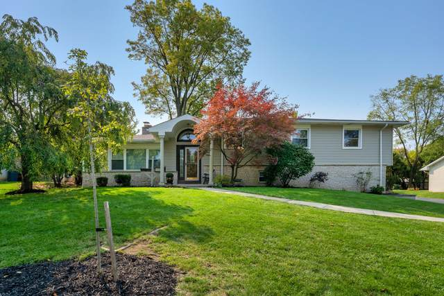 2069 Chardon Road, Upper Arlington, OH 43220 (MLS #220035593) :: HergGroup Central Ohio