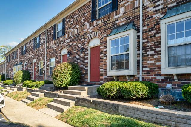 2568 Scioto View Lane G, Columbus, OH 43221 (MLS #220035602) :: Dublin Realty Group