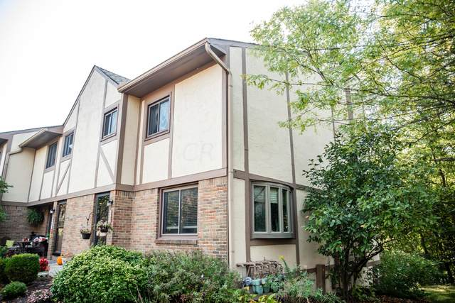 3239 Stonecrest Court #44, Columbus, OH 43221 (MLS #220035603) :: Dublin Realty Group
