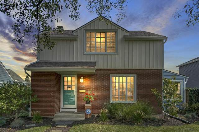 268 S Sylvan Avenue, Columbus, OH 43204 (MLS #220035605) :: Berkshire Hathaway HomeServices Crager Tobin Real Estate