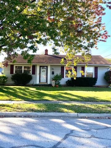 299 Topsfield Road, Columbus, OH 43228 (MLS #220035622) :: Angel Oak Group