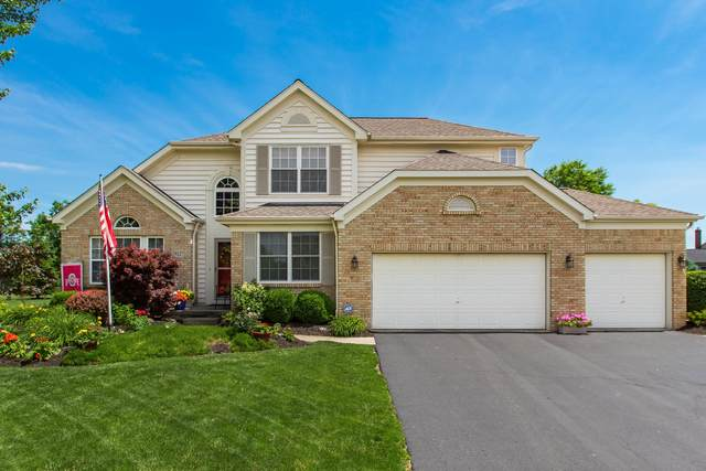 9227 Mead Court, Powell, OH 43065 (MLS #220035624) :: Dublin Realty Group