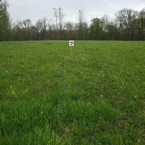0 Winchester Southern Road SW Lot #7, Stoutsville, OH 43154 (MLS #220035628) :: Ackermann Team