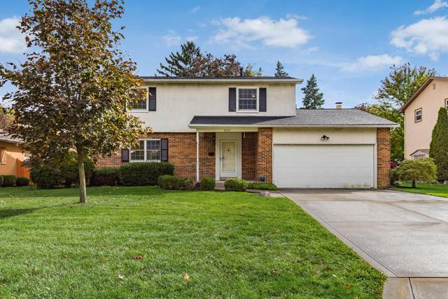 1279 Bradshire Drive, Columbus, OH 43220 (MLS #220035635) :: RE/MAX ONE