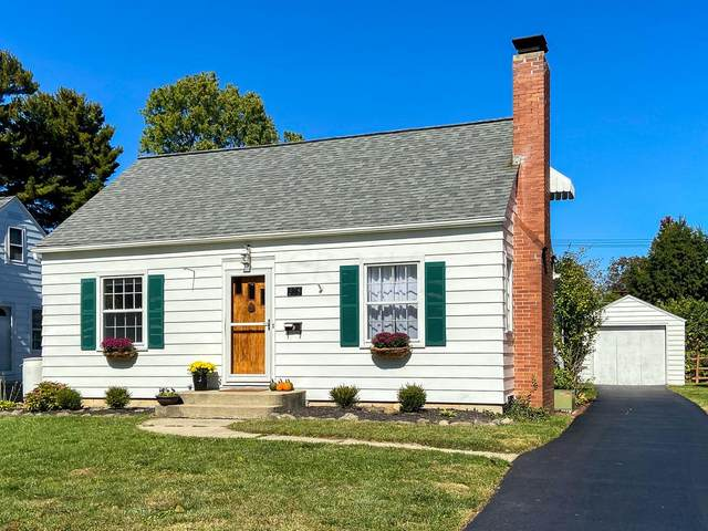 328 Wetmore Road, Columbus, OH 43214 (MLS #220035644) :: MORE Ohio