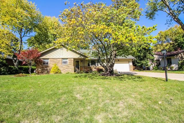 3460 Braidwood Drive, Hilliard, OH 43026 (MLS #220035647) :: Signature Real Estate