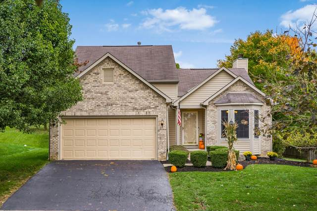 438 Wooster Street, Pickerington, OH 43147 (MLS #220035660) :: Dublin Realty Group