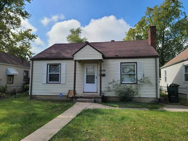 2309 Gerbert Road, Columbus, OH 43211 (MLS #220035661) :: RE/MAX Metro Plus