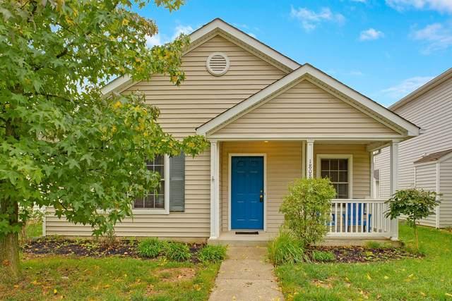 1808 Village Ridge Lane, Columbus, OH 43219 (MLS #220035687) :: 3 Degrees Realty