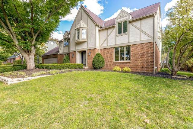 4710 Bayford Court, Columbus, OH 43220 (MLS #220035706) :: MORE Ohio