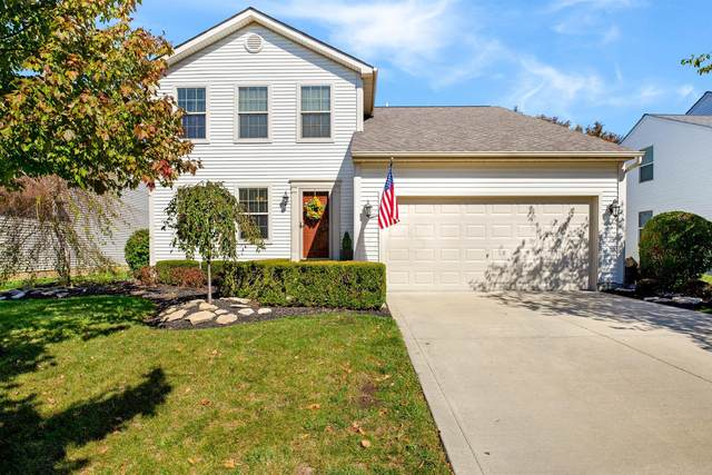 5880 Thorngate Drive, Galloway, OH 43119 (MLS #220035713) :: Exp Realty