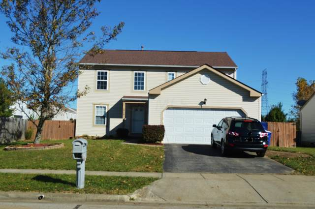 6910 Crescent Boat Lane, Canal Winchester, OH 43110 (MLS #220035721) :: MORE Ohio