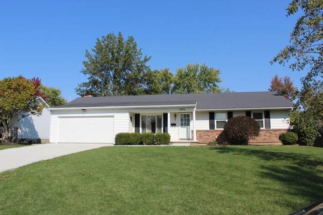 1006 Sherwood Avenue, Marysville, OH 43040 (MLS #220035726) :: 3 Degrees Realty