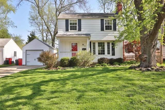 570 Colonial Avenue, Worthington, OH 43085 (MLS #220035733) :: Signature Real Estate