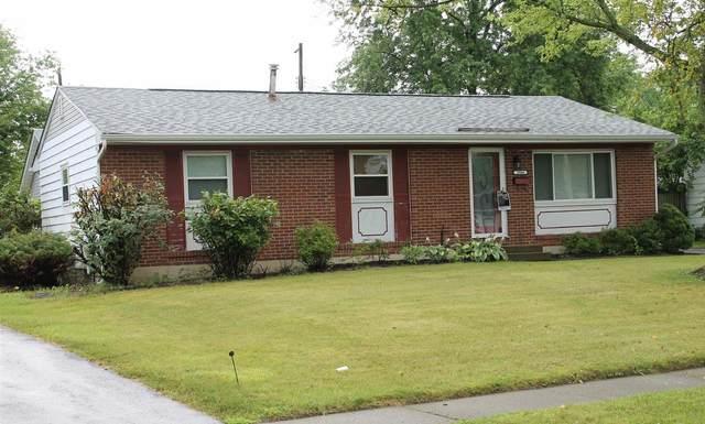 2984 Bromfield Court, Columbus, OH 43232 (MLS #220035735) :: MORE Ohio