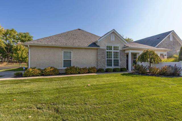 2796 Scioto Station Drive, Columbus, OH 43204 (MLS #220035739) :: Exp Realty