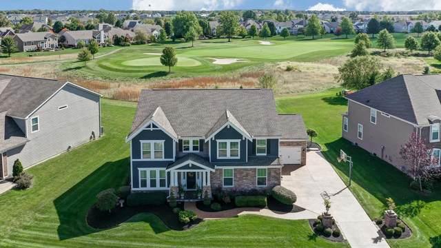 181 Kitdare Drive, Delaware, OH 43015 (MLS #220035750) :: MORE Ohio