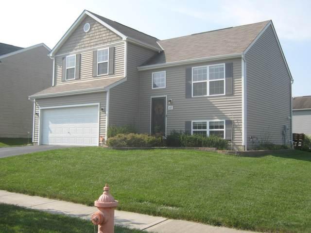 197 Spinosa Street, Reynoldsburg, OH 43068 (MLS #220035775) :: MORE Ohio