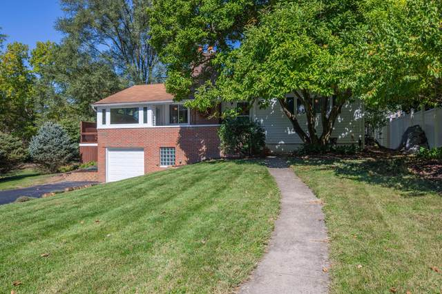 310 Overlook Avenue, Columbus, OH 43214 (MLS #220035785) :: The Jeff and Neal Team | Nth Degree Realty