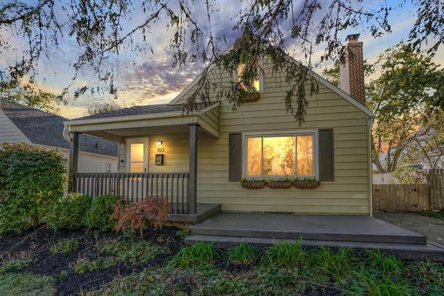 103 Demorest Road, Columbus, OH 43204 (MLS #220035805) :: Exp Realty