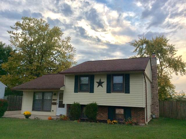 5057 Kenesaw Place, Columbus, OH 43207 (MLS #220035839) :: Dublin Realty Group