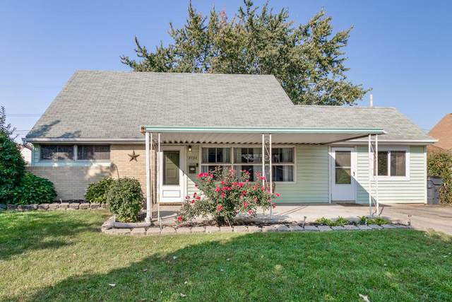 3733 Richard Avenue, Grove City, OH 43123 (MLS #220035856) :: RE/MAX ONE