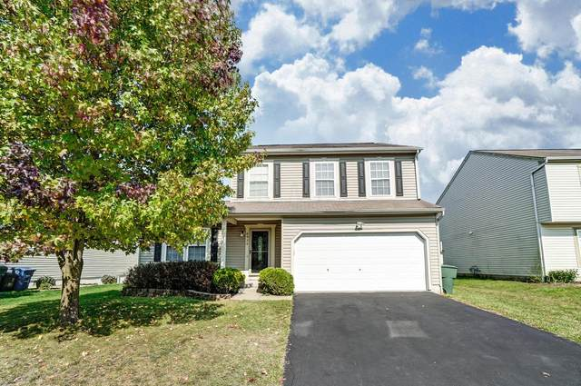 6938 Ellen Boat Lane, Canal Winchester, OH 43110 (MLS #220035862) :: MORE Ohio