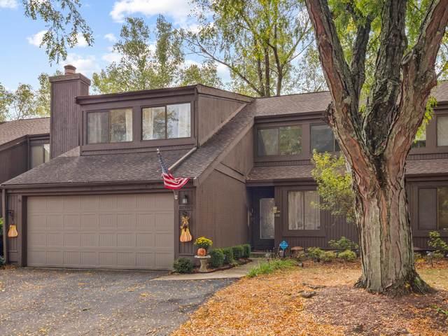 2093 Brookhurst Avenue, Columbus, OH 43229 (MLS #220035863) :: Berkshire Hathaway HomeServices Crager Tobin Real Estate