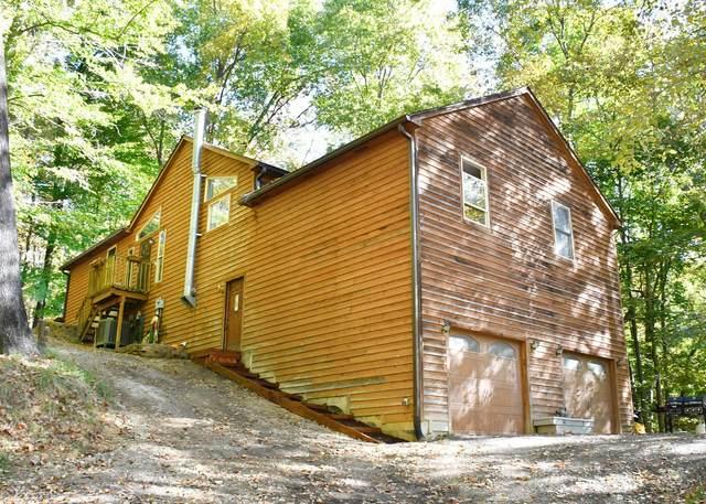 464 Yana Lane, Hide A Way Hills, OH 43107 (MLS #220035871) :: Huston Home Team
